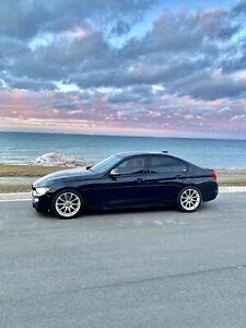 2013 BMW Série 3 M