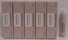 Narciso Rodriguez Eau de Parfum lot de 5 Echantillons soit 4 ml