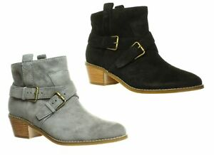 Cole Haan Womens Jensynn Suede Fashion Ankle Booties
