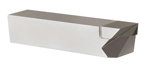 "BT-4 Brazed Carbide Tip RH Box Turning Tool Bit 1//4/"" Square Shank Micro-100 USA"