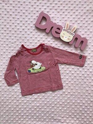 85673 Bondi Mädchen T-Shirt Tshirt T Shirt NEU Gr 62 68 74 80 92 mint