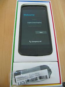 Samsung Galaxy Nexus GT-I9250 - 4,7 Zoll,Touchscreen - 16 ...