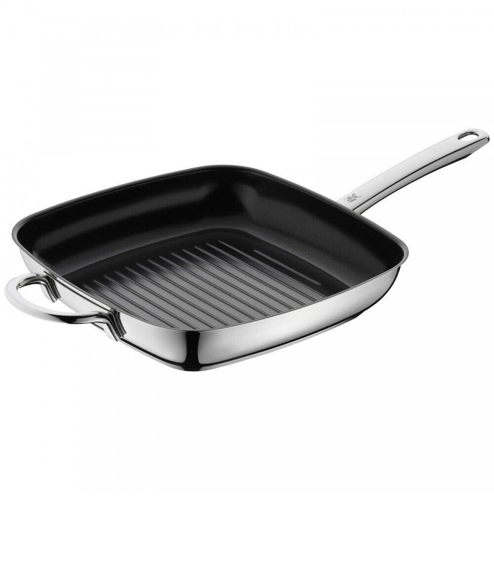 WMF Durado Grill Pan 28 x 28 cm Convient pour Induction