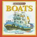 Boats by Paul Stickland