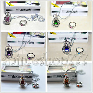 Puella-Magi-Madoka-Magica-Soul-Gem-Necklace-Ring-Cosplay-Free-Shipping-6-Color