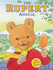 Rupert Bear Annual: 2009 by Egmont UK Ltd (Hardback, 2008)