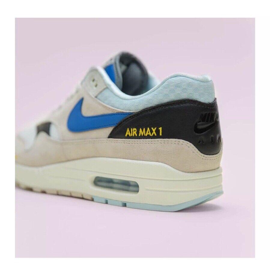 Taille Nike Air Max 1 du crépuscule à l aube ?Exclusive - UK8