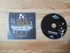 CD Hiphop Pete Rock - Underground Classics (14 Song) Promo RAPSTER