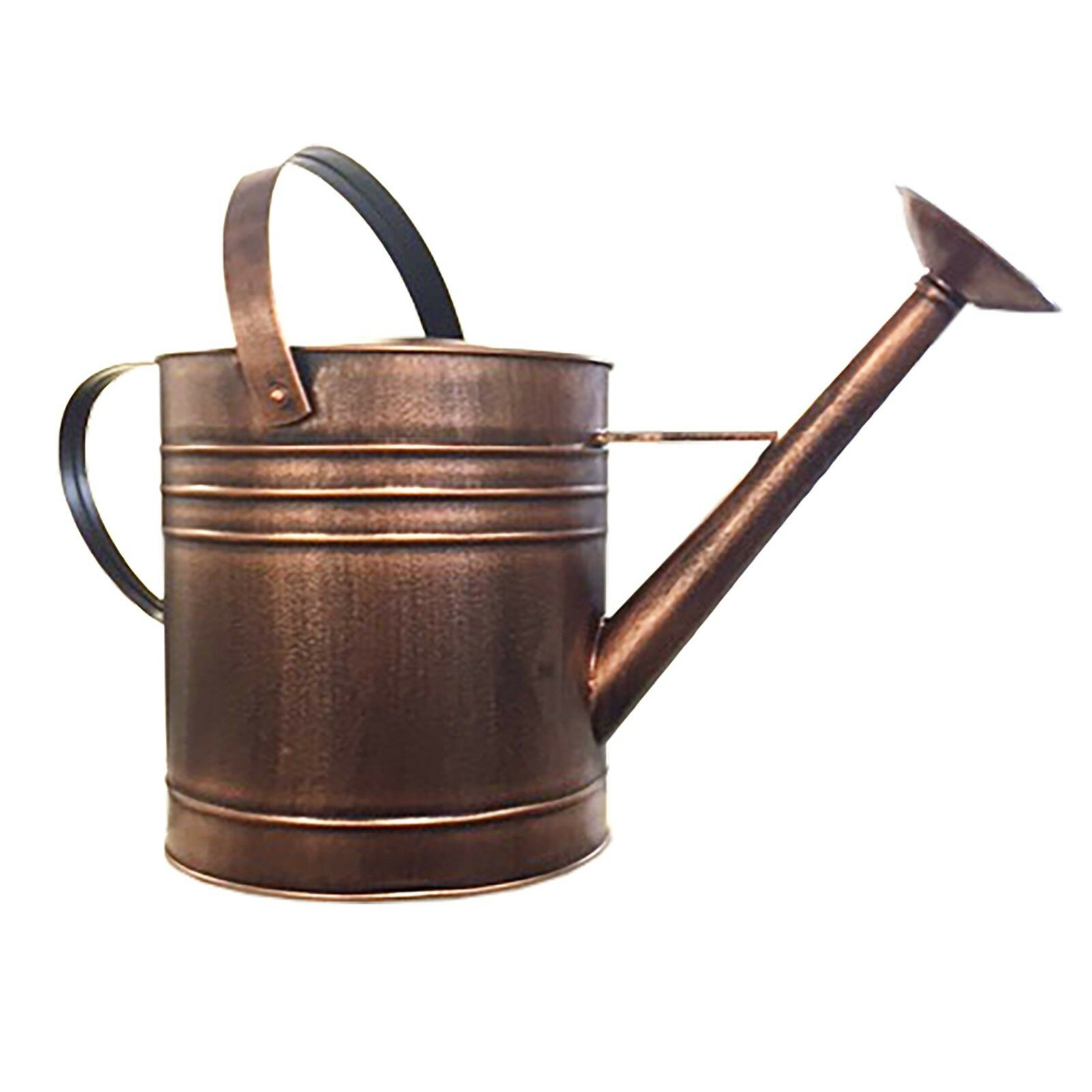 Holman WATERING CAN 9L Easy Balance & Pouring COPPER FINISHED Australian Brand