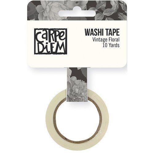 SIMPLE STORIES Carpe Diem Beautiful Create Beauty Washi Tape*Washi Tape Scrapb