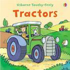 Touchy-feely Tractor by Fiona Watt (Board book, 2008)