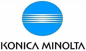 schwarz KONICA MINOLTA Toner für KONICA MINOLTA BizHub C35