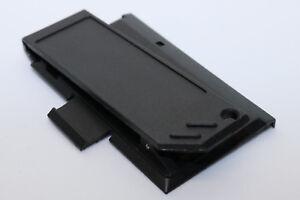 Akkudeckel-Clip-Swissphone-Quattro-und-Hurricane-schwarz