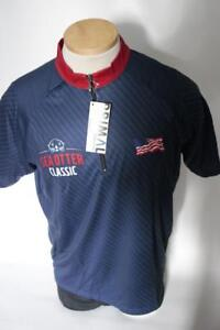New Primal Mens Sea Otter Classic Raglan Small Blue Red Cycling Jersey Road Bike