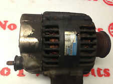 JAGUAR X-TYPE 2.5 V6 PETROL DENSO ALTERNATOR 2001>2007 #141