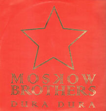 MOSKOW BROTHERS - Dura Dura - Sound Good - GOOD 10 - Ita