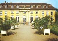 AK, Dessau, Schloss Mosigkau, 1987
