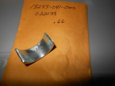 NOS Honda Z50A C70 Exhaust Pipe Gasket 18233-041-000
