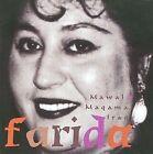 Mawal E Magamat Iragi by Farida (CD, Jul-2005, Papyros)