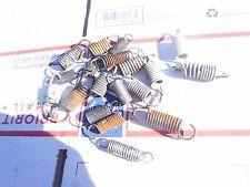 1995 SKIDOO FORMULA 500 fan snowmobile parts: SPRING LOT