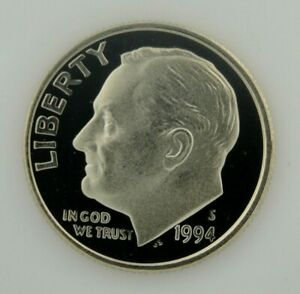 1993 D Roosevelt Dime From Uncirculated Mint Sets Combined Shipping