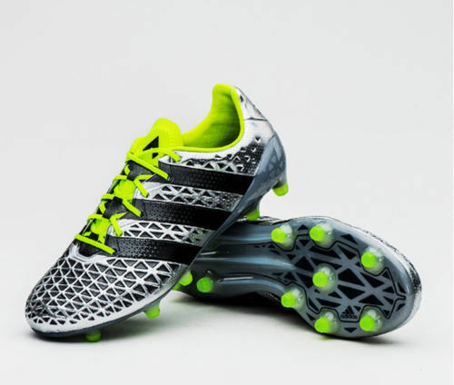 Adidas ACE 16.1 botas De Fútbol-RRP  hombres 7.5 8.5 9.5 10 10.5 11.5 12