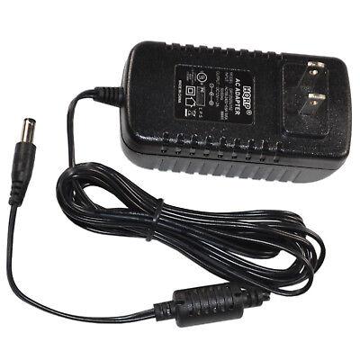 PSR-225 EU Replacement Power Supply for 12V Yamaha PSR-190 PSR-210