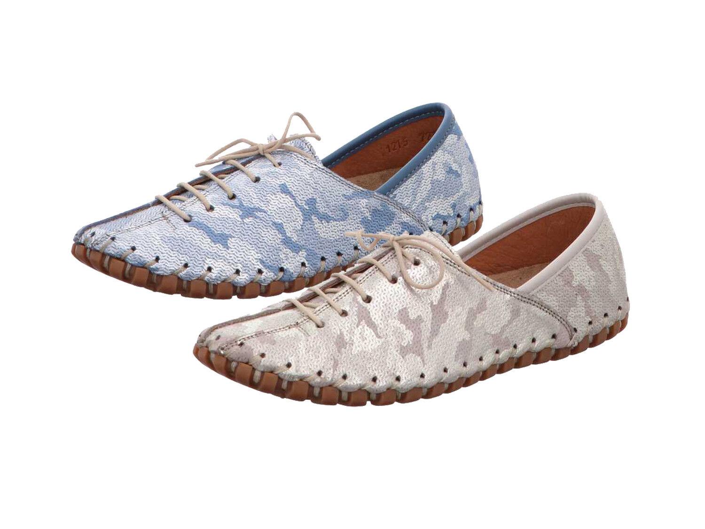 Gemini 031215-82 Chaussures Femmes Lace Slipper baskets