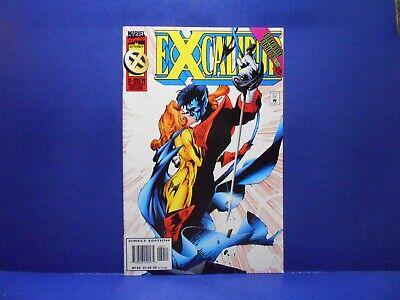 #51 1988-1998 Excalibur Vol 1