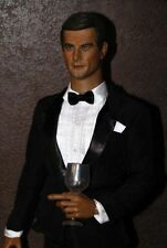 "1/6 12"" HOT CUSTOM SIDESHOW JAMES BOND 007 FIGURE TOYS"