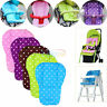 Ultra Soft Baby Infant Stroller Pram Pushchair Cotton Seat Liner Pad Cushion Mat