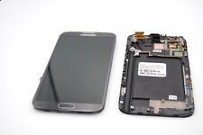 USA Samsung Galaxy Note 2 L900 i605 LCD Display Touch Screen Digitizer + Frame