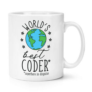 World-039-s-Best-Coder-10oz-Mug-Cup-Funny-Joke-Favourite-Computer-PC