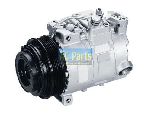 W163 ML 430 Klimakompressor MERCEDES-BENZ M-KLASSE