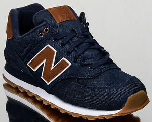 new balance 574 jeans