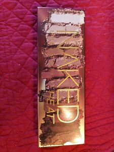 NEW-Urban-Decay-Naked-Heat-eye-shadow-palette-100-Authentic-HOT-COLORS