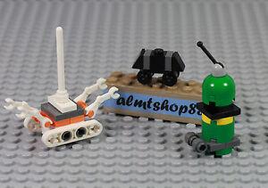 LEGO-Star-Wars-Treadwell-R1-G4-Mouse-Droid-10144-10188-Sandcrawler-Minifigure