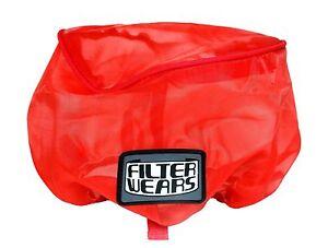 FILTERWEARS Pre-Filter K286R For K/&N Air Filter RF-1014 RF-1014DR Filter Wrap