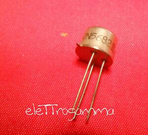 Transistor 2N3019 2N 3019