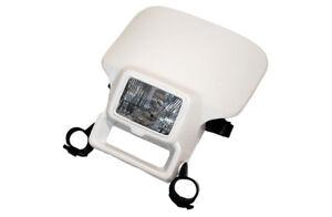 Mascherina-portafaro-bianca-faro-alogeno-Ufo-Honda-XR-250-400-600-XR-03615