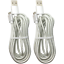 miniature 11 - 10Ft Android Micro USB Fast Charger Cable Data Sync Charging Cord For Samsung LG