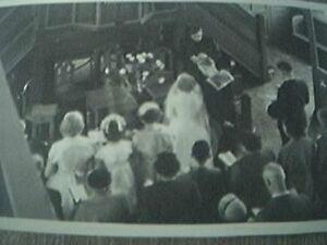postcard-size-r-p-old-undated-wedding-sailor-aerial-view-church