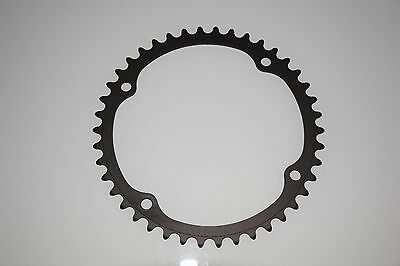 New Campagnolo Super Record 42T Chainring 145mm BCD for 54//56//58T Inner 11speed