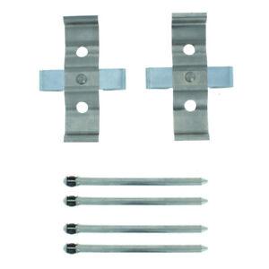 Centric Disc Brake Hardware Kit 117.62069