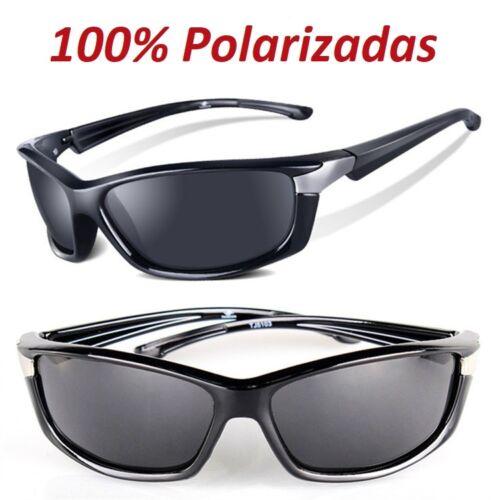 Sunglasses. + funda buena calidad Aimi Sport Gafas de Sol Polarizadas