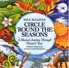Paul Sullivan Circle round the seasons [CD]
