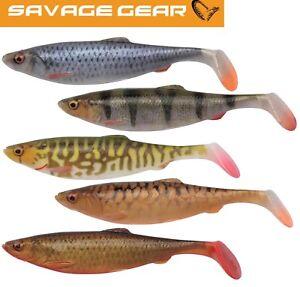 Savage-Gear-4D-Herring-Shad-LB-16cm-28g-1pcs-Trolling-cast-vertical-Leurre-brochet