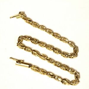 14k-yellow-gold-marquise-cut-turkish-rope-chain-bracelet-4-9g-3-15mm-7-1-2-034