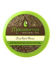 Macadamia Deep Repair Masque Natural Oil 250ml