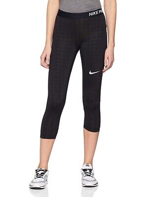 nike leggings 3/4 women's